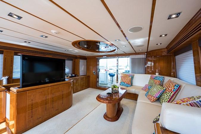Skylounge 2005 HARGRAVE Sky Lounge Motor Yacht 2716549