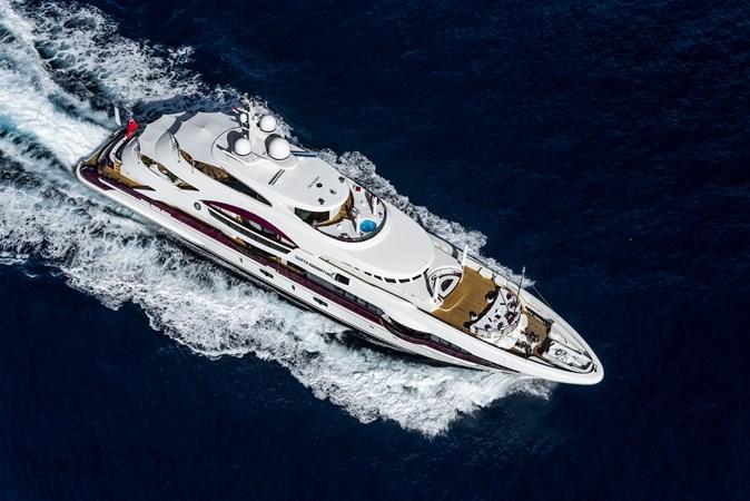 2 - DSC_6021 2011 HEESEN YACHTS  Motor Yacht 2755222