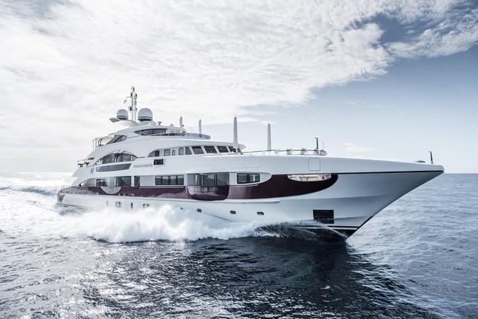 28 - DSC_6390 2011 HEESEN YACHTS  Motor Yacht 2755226