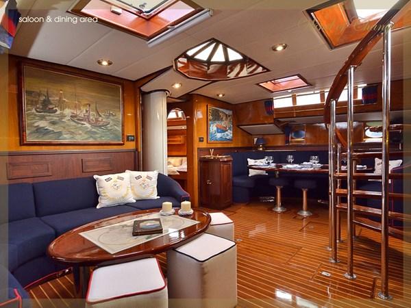 Εικόνα5 1988 BROOKE MARINE  Classic Yacht 2715395