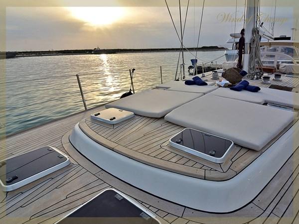 Εικόνα15 1988 BROOKE MARINE  Classic Yacht 2715399