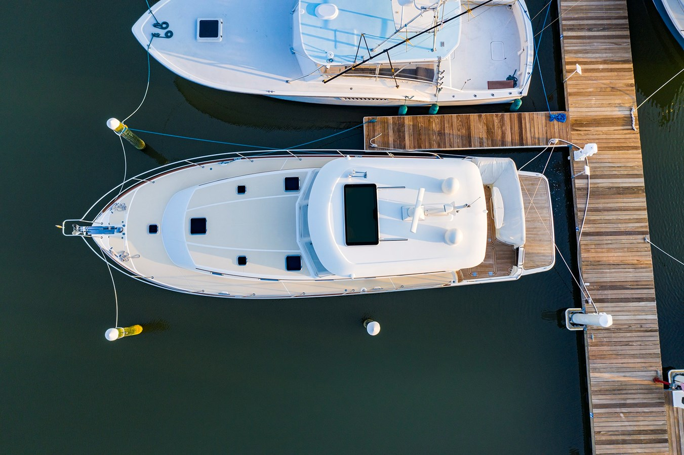 3 - 48 SABRE YACHTS For Sale