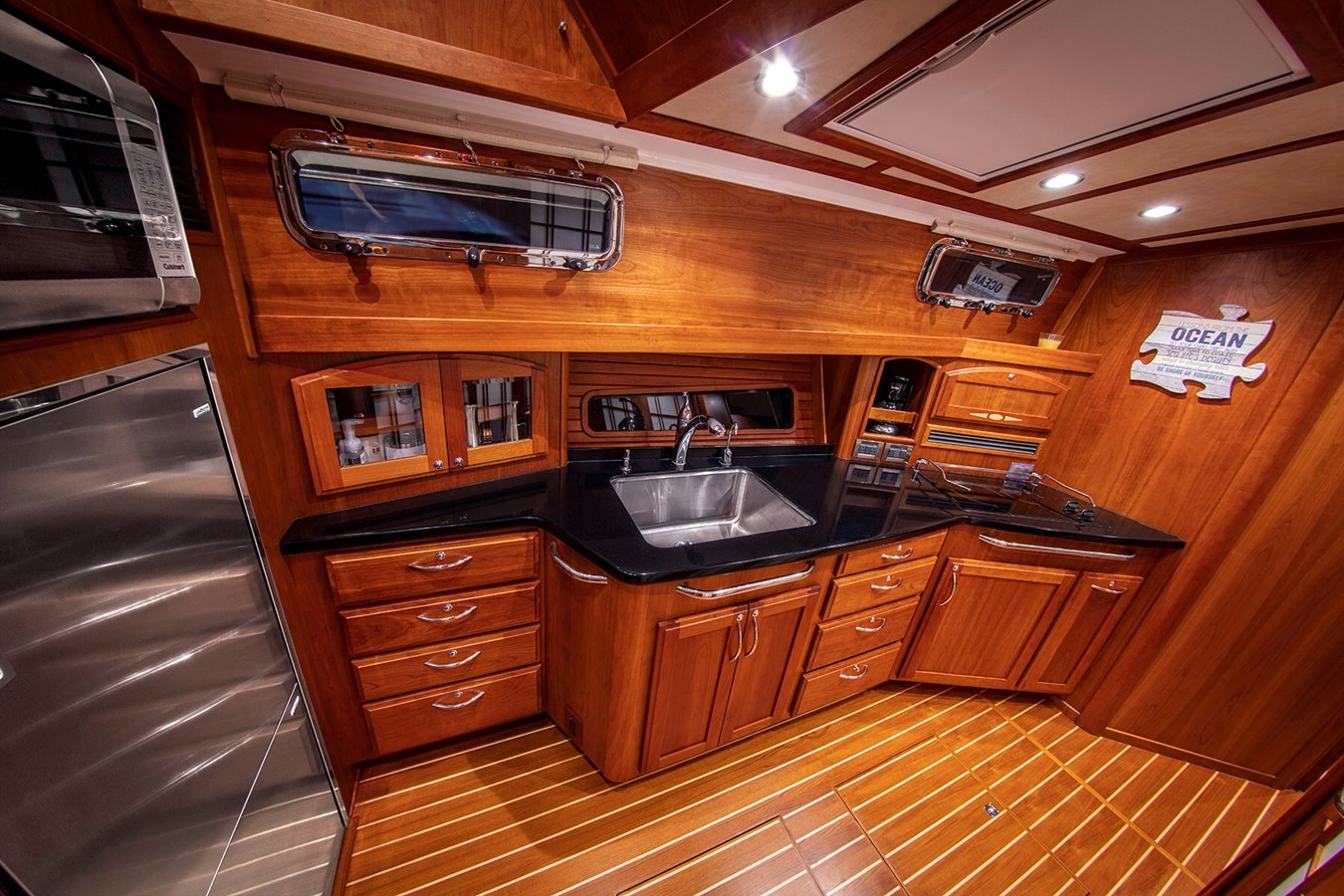 8 - 48 SABRE YACHTS For Sale