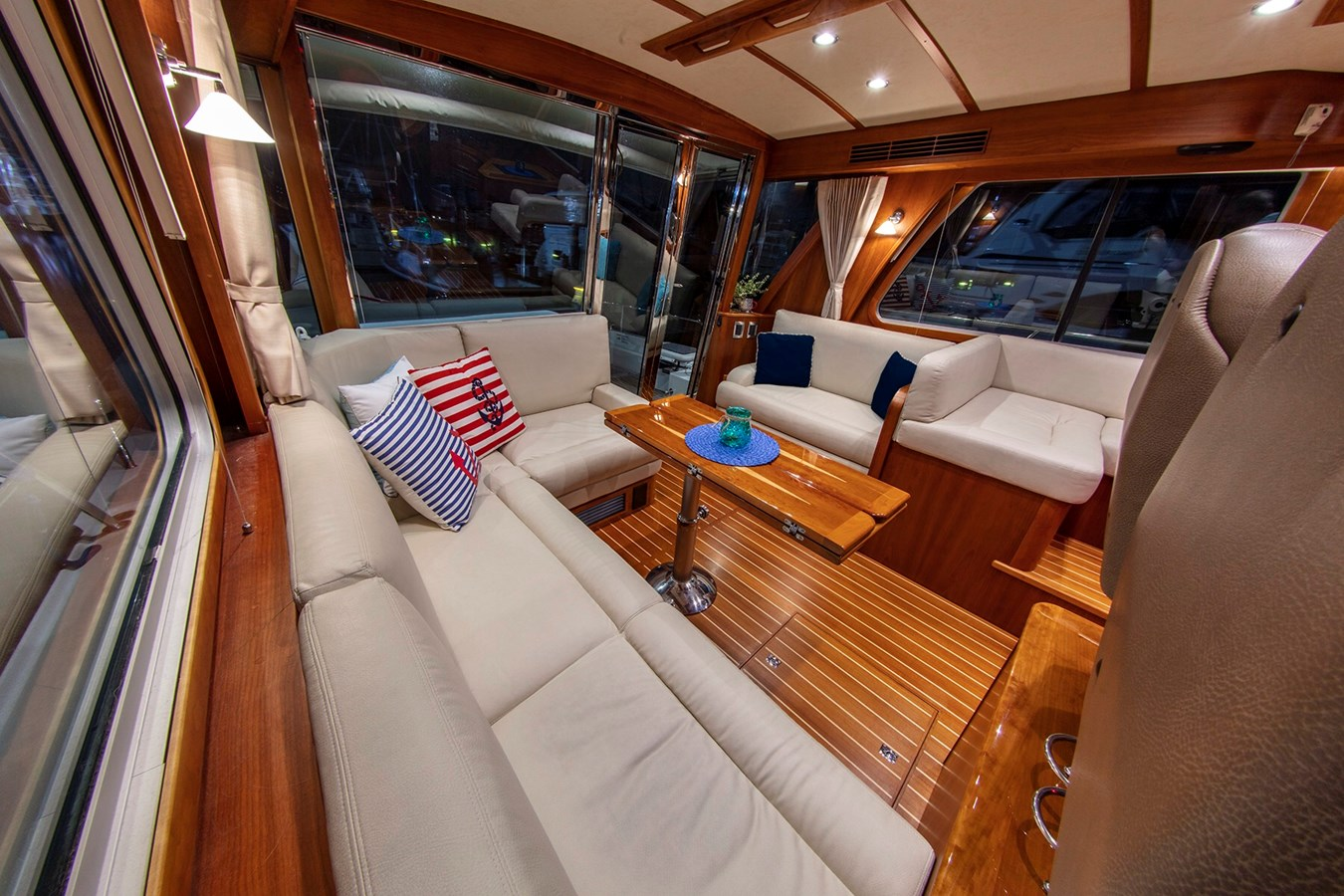 26 - 48 SABRE YACHTS For Sale