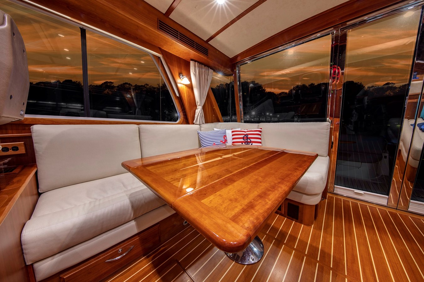 21 - 48 SABRE YACHTS For Sale