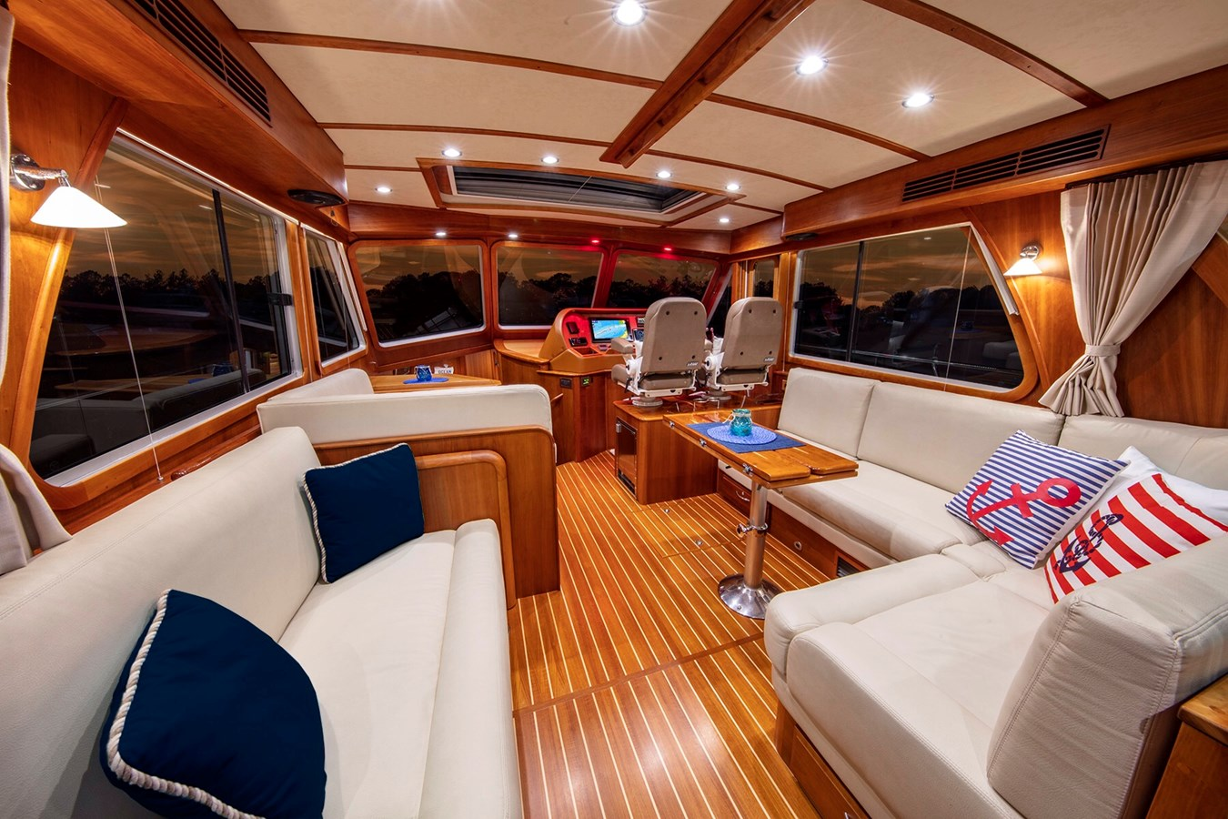 18 - 48 SABRE YACHTS For Sale