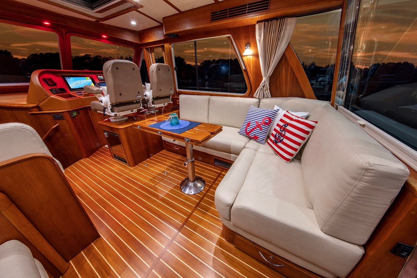 19 - 48 SABRE YACHTS For Sale