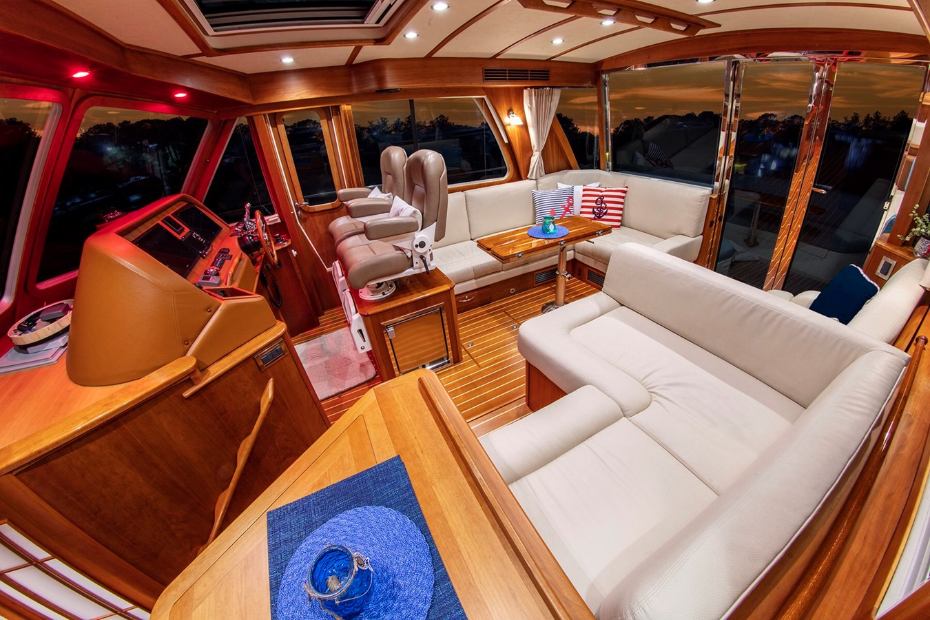 24 - 48 SABRE YACHTS For Sale