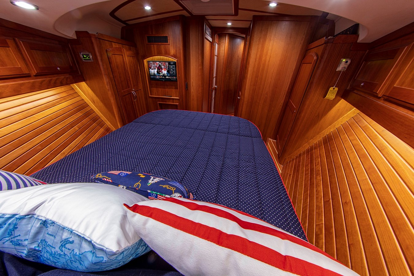 30 - 48 SABRE YACHTS For Sale
