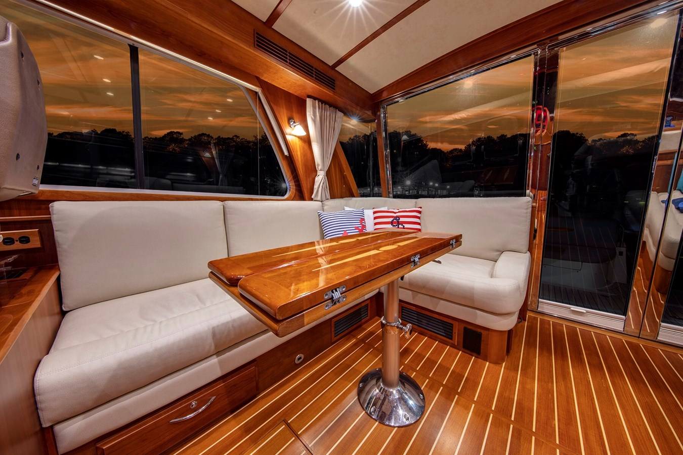 20 - 48 SABRE YACHTS For Sale