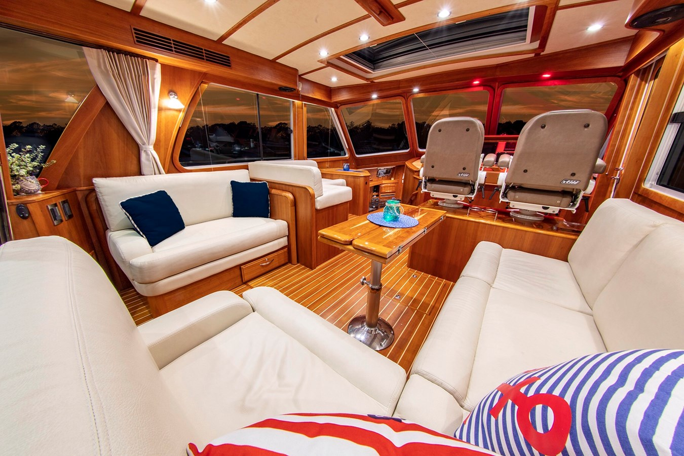 25 - 48 SABRE YACHTS For Sale
