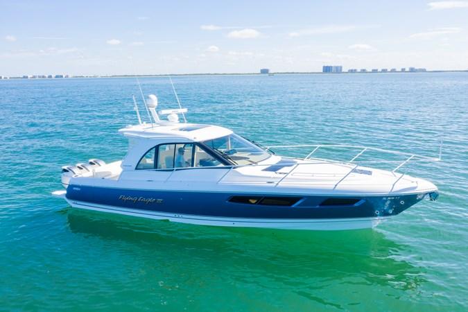2016 INTREPID  Cruiser 2731472