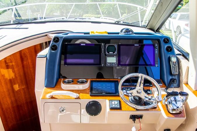 2016 INTREPID  Cruiser 2731473