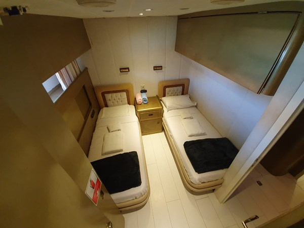 MM1 21 1994 CUSTOM BUILT  Motor Yacht 2718153