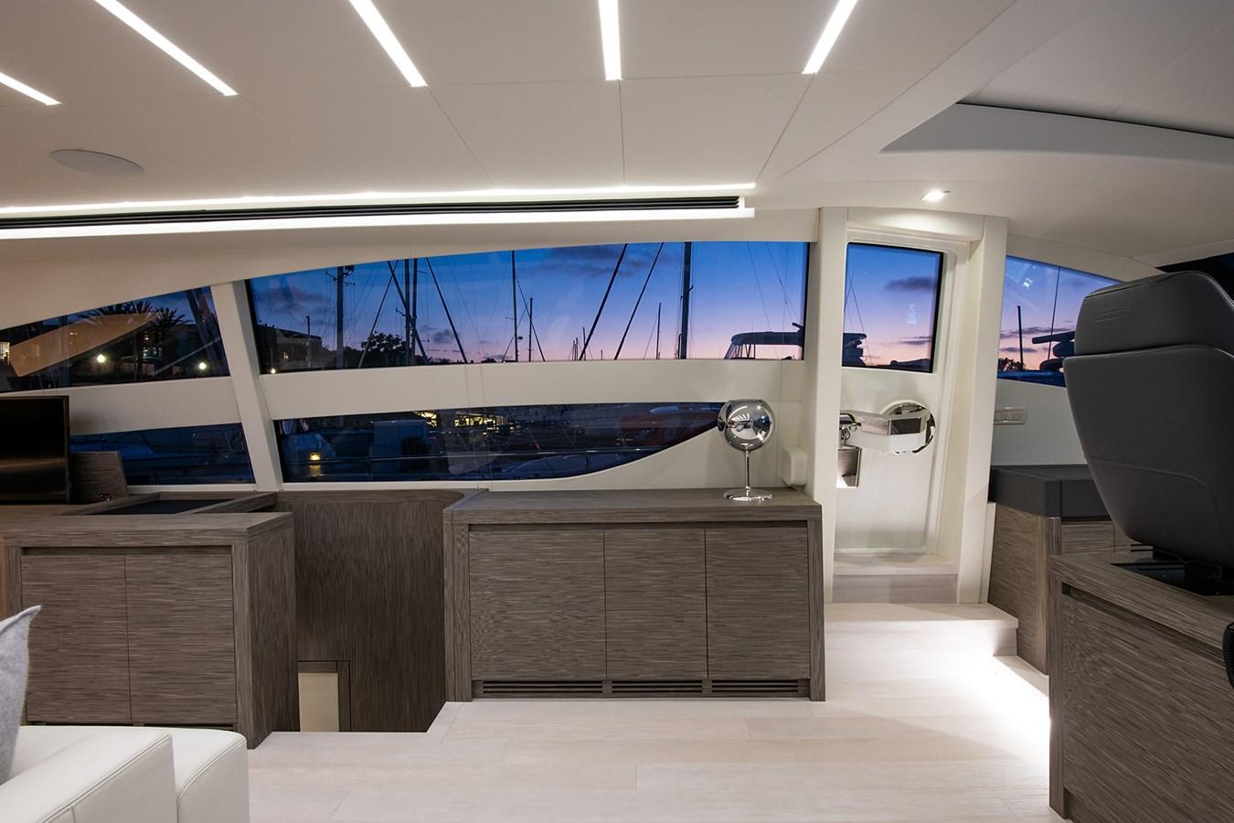 Salon 2017 PERSHING 82 VHP Motor Yacht 2717526