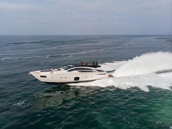 Profile 2017 PERSHING 82 VHP Motor Yacht 2719712
