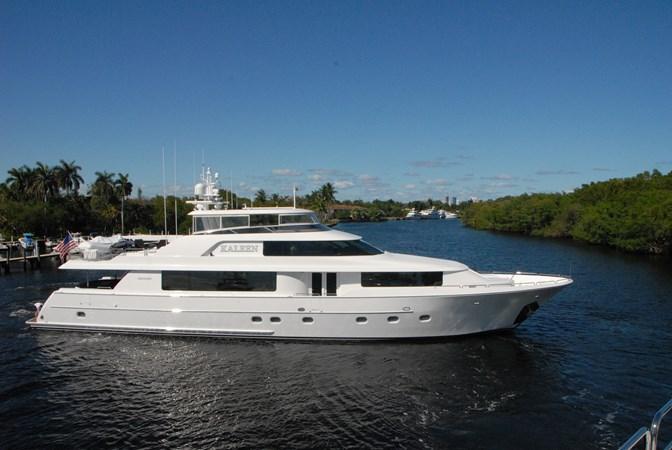 Kaleen_1 2008 WESTPORT  Motor Yacht 2718742