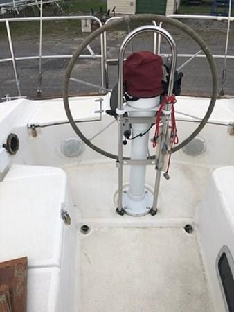 IMG_4166 1990 TARTAN 31 Cruising/Racing Sailboat 2719699