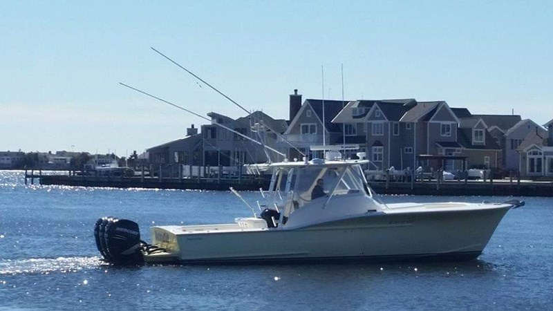 32 Jarrett Bay 2007 JARRETT BAY 32 Walkaround Open Express Sport Fisherman 2720180