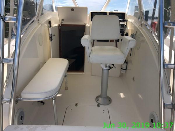 IMG15603 2007 JARRETT BAY 32 Walkaround Open Express Sport Fisherman 2720193