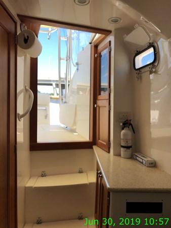 IMG15618 2007 JARRETT BAY 32 Walkaround Open Express Sport Fisherman 2720215