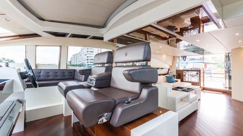 92' Lazzara 2012-Image75 2012 LAZZARA LSX 92 Motor Yacht 2780310