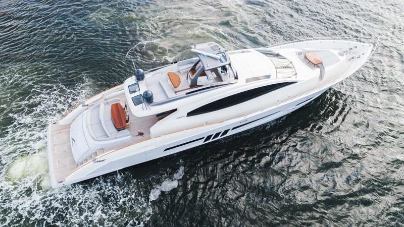92' Lazzara 2012-Image19 2012 LAZZARA LSX 92 Motor Yacht 2780366