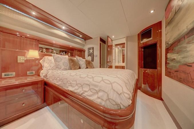 26 2006 LAZZARA 80 Skylounge Motor Yacht 2727504