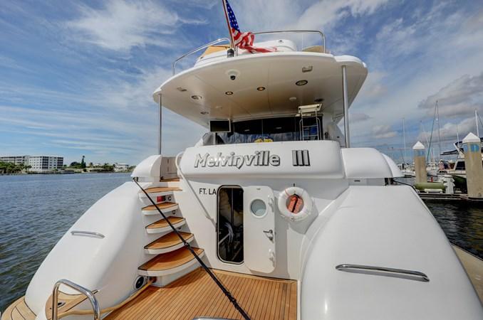 7 2006 LAZZARA 80 Skylounge Motor Yacht 2727508