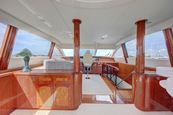 35 2006 LAZZARA 80 Skylounge Motor Yacht 2727526