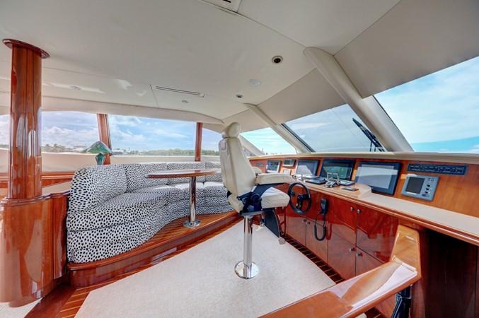 33 2006 LAZZARA 80 Skylounge Motor Yacht 2727527