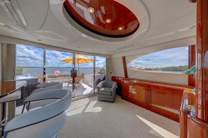 36 2006 LAZZARA 80 Skylounge Motor Yacht 2727531