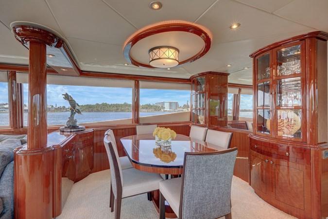 13 2006 LAZZARA 80 Skylounge Motor Yacht 2727542