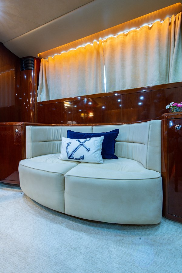 Forever 5_Master Stateroom8 2006 PRINCESS YACHTS  Motor Yacht 2721806