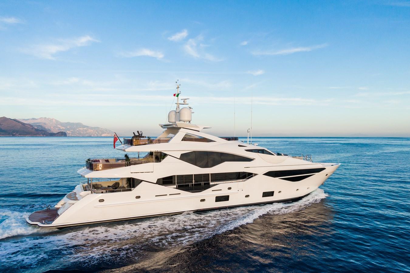 2019 SUNSEEKER 40m Motor Yacht Motor Yacht 2728753