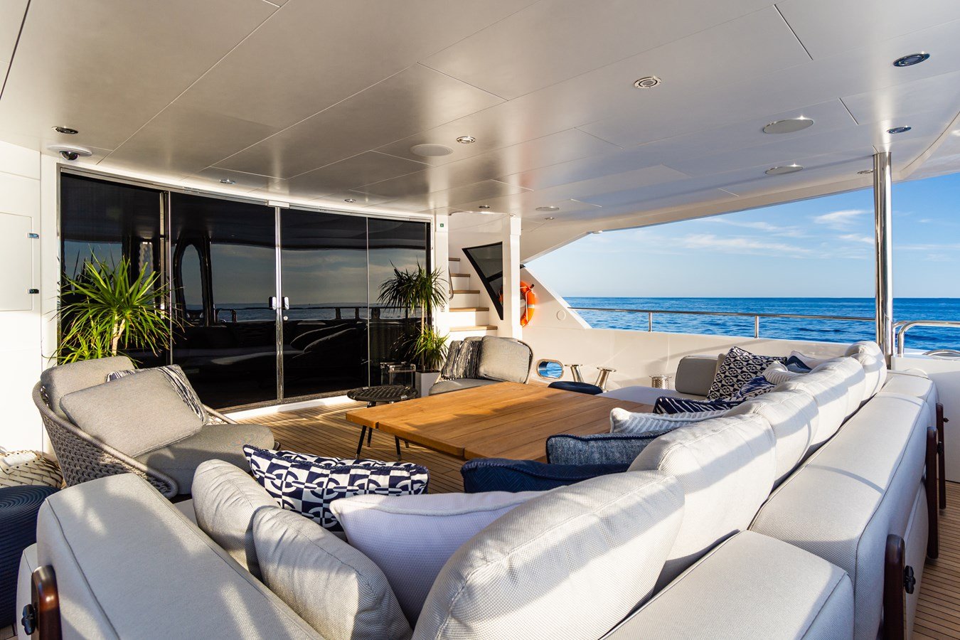 2019 SUNSEEKER 40m Motor Yacht Motor Yacht 2728791