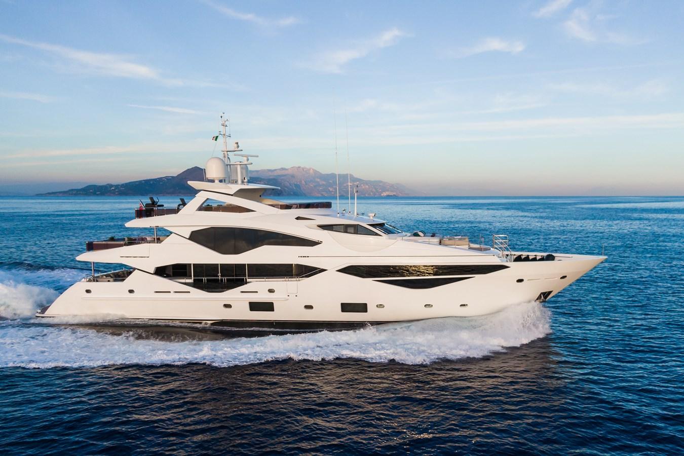 DJI_0269 2019 SUNSEEKER 40m Motor Yacht Motor Yacht 2946243