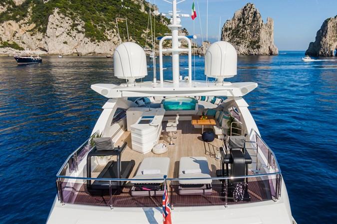 2019 SUNSEEKER 40m Motor Yacht Motor Yacht 2728754