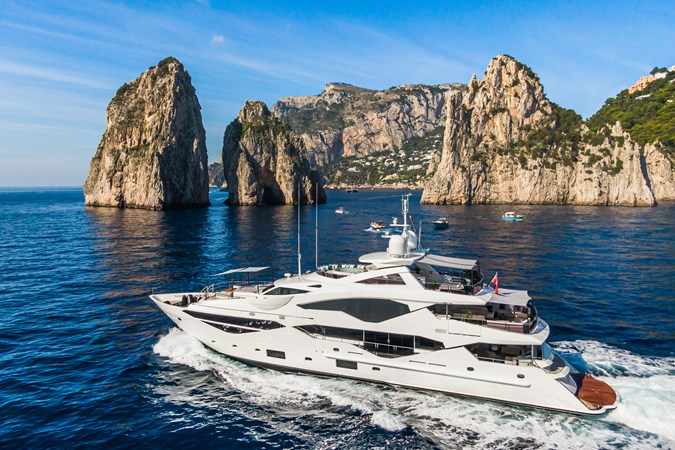 2019 SUNSEEKER 40m Motor Yacht Motor Yacht 2728760