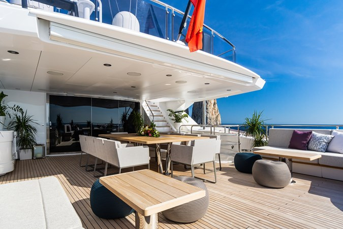 2019 SUNSEEKER 40m Motor Yacht Motor Yacht 2728787