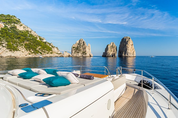 2019 SUNSEEKER 40m Motor Yacht Motor Yacht 2728788