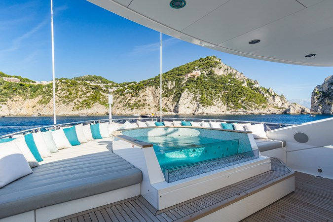 2019 SUNSEEKER 40m Motor Yacht Motor Yacht 2728793