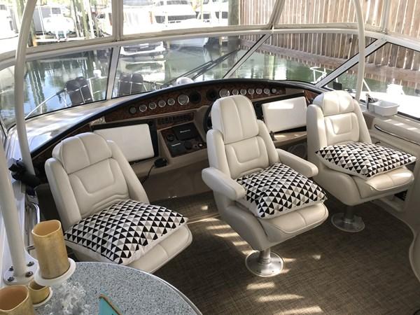 HORIZON Carver 2006 2006 CARVER 466 Hard Top Motor Yacht Motor Yacht 2758642