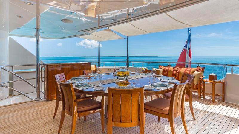 Hospitality_sml-19 2011 WESTPORT  Motor Yacht 2725782