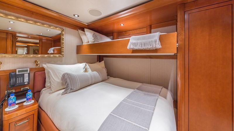 164_Westport_Hospitality_SML-44 2011 WESTPORT  Motor Yacht 2726034