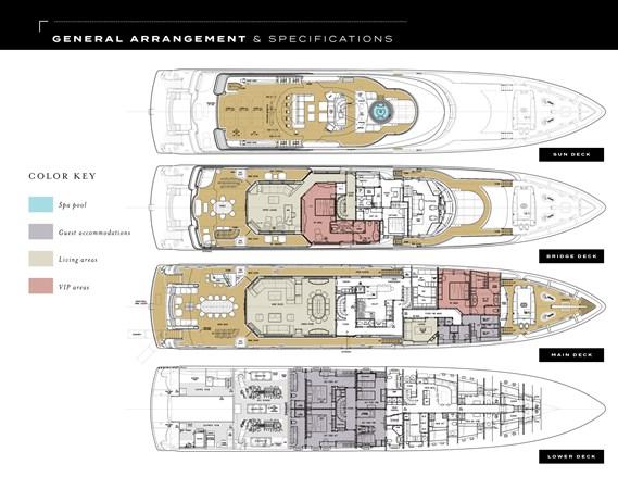 Hospitality-GA 2011 WESTPORT  Motor Yacht 2726697