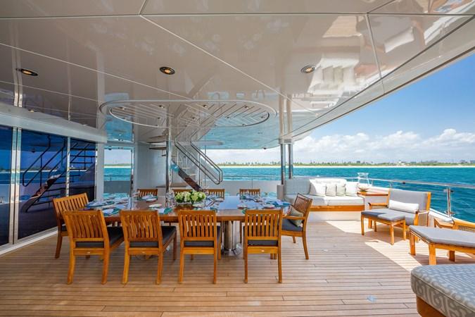 HOSPITALITY_PRINT-57 2011 WESTPORT  Motor Yacht 2740101