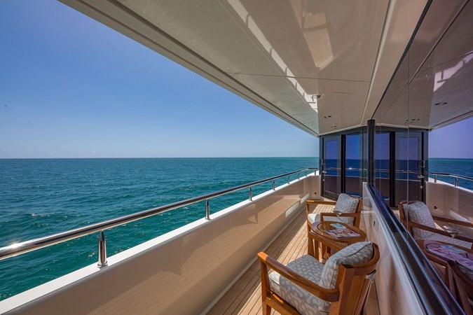 HOSPITALITY_PRINT-44 2011 WESTPORT  Motor Yacht 2740171