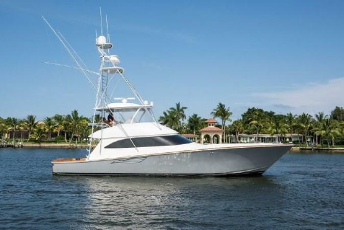 SNEAKY PETE 2016 VIKING Convertible Sport Fisherman 2726043