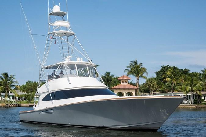 SNEAKY PETE 2016 VIKING Convertible Sport Fisherman 2726080